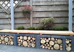 31 drewutnia w ogrodzie