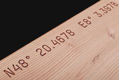 pur natur | honest wood from the Black Forest