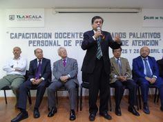 Contextos Regionales: IMPARTE SESA TALLER DE CUIDADOS PALIATIVOS