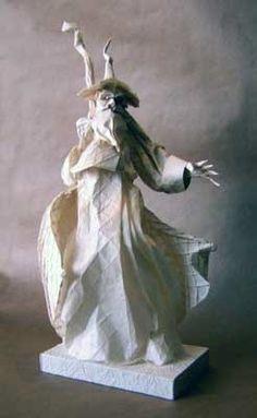 eric joisel origami 17