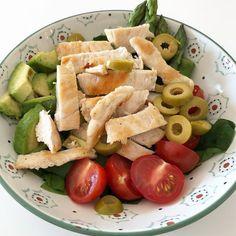 La foto - Еда - # Еда - La foto – Еда – # Еда La mejor imagen sobre Comida sana para tu gusto Estás b - Think Food, I Love Food, Good Food, Yummy Food, Healthy Meal Prep, Healthy Snacks, Healthy Eating, Healthy Recipes, Comidas Fitness
