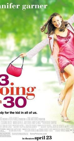**** 13 Going on 30 (2004)