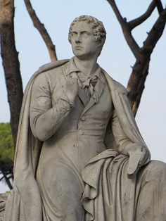 """Lord Byron 