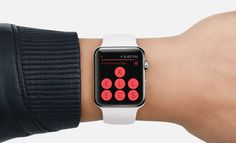 The Itatake Apple Watch game FirstLetter Famous Toms, Apple Watch Iphone, Smart Watch, Watches, Game, Smartwatch, Wristwatches, Clocks, Gaming
