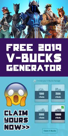 63 Best V Bucks Images In 2019