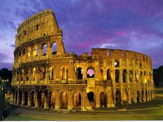 Roman Coliseo