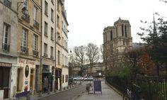 """São estes """"os únicos ruas de Paris"""" que você precisa para ir para?"""