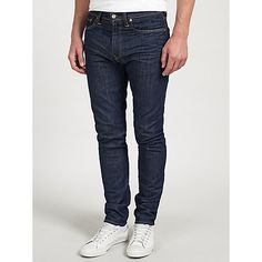 Levi's 512 Slim Tapered Jeans, - £68