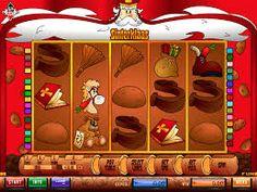 Sinterklaas is gekomen! Welkom Sinterklaas door een vroilijke Sinterklaas gokkast te spelen! Dit is een gokkast van Simbat die je zeker leuk zou vinden!