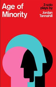 Age of Minority — Julian Montague