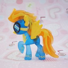 Blind Bag: Wonderbolts