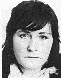 Maureen Long, Bradford. Victim July 10 1977. 3:20am