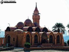 مسجد قديم - جدة