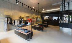 Lala Berlin's Mitte concept store | Fashion | Wallpaper* Magazine