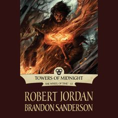 Towers of Midnight Wheel of Time