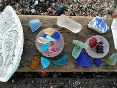 Scottish Beach Finds.