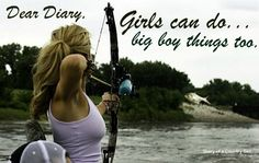 archery fishing tips Country Quotes, Country Life, Country Girls, Country Strong, Hunting Girls, Bow Hunting, Archery Hunting, Women Hunting, Coyote Hunting