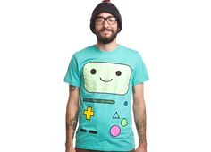 BMO!!!!! :D Do they have this for girls?!?