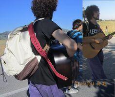 Marciando tra i mille Fabrizi.... http://www.fabriziocatalano.it/19-ottobre-2014-assoc-cercando-fabrizio-e-marciando-per-la-pace-perugia-assisi/
