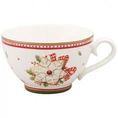 Villeroy & Boch Winter Bakery Delight Cappuccino-/Tee-Obertasse-00