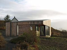 Lusta - Rural Design Architects - Isle of Skye and the Highlands and Islands of Scotland