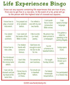 Ice breaker game for Christmas parties