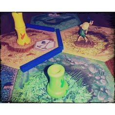 Vida dura de jardineiro. Gardener working hard. Excelente jogo leve para fechar o dia! Acompanhe nosso Blog para saber notícias, novidades e análises de Board Games! #boardgames #jogosdetabuleiro #themitm #takenoko