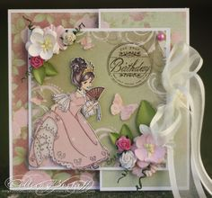 Whiff of Joy - Tutorials & Inspiration: Joy Fold Card