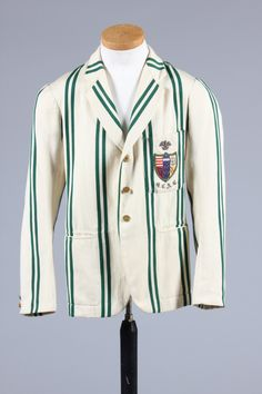 Cambridge college blazer 1927
