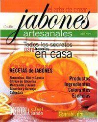 * Art by Chela *: Jabón de Almendras, miel y canela