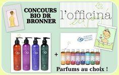 CONCOURS DUO DR BRONNER / L'OFFICINA <  ENTRE NOUS ... KIRZY - 1 mars 2014   Blog Beauté Addict