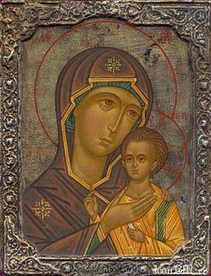A very pretty icon of petrovskya