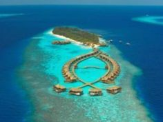 Dive resort: Lily Beach Resort & Spa, Ari Atoll, Maldives