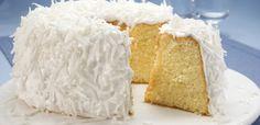 Dica para você: Receita de bolo gelado de coco. Compartilhe com amigos!