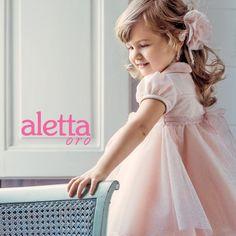 ALETTA FW 2016/17 Oro