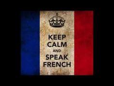 [Nauka Jezyka] Francuski dla początkujących How To Speak French, Calm