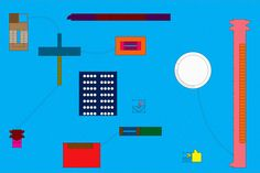 domus cover by unknown minimalist architectural representation graphics