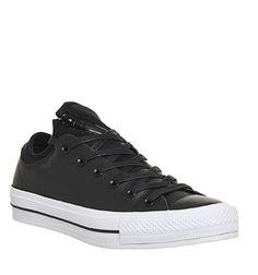 Converse, Ctas Ma-1 Zip, Black Volt