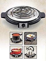 1000W Single Cooktop | Haband