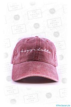 4a6931782a2 Kappa Delta Vintage Baseball Cap