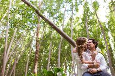 Couples novios preboda novios naturaleza love
