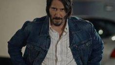 Swedish Dicks | Keanu Reeves em novas imagens da série