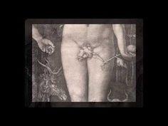 """82nd & Fifth: """"Exposure"""" by Freyda Spira - YouTube. Video, 2:53. Adam and Eve. Albrecht Dürer. 1504 C.E. Engraving."""