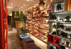 loja Outer. Shoes, Icaraí, Niterói, Rio de Janeiro.