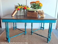 Perfect Painted Furniture Projects and DIY's - The Cottage Market