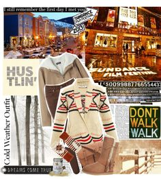 """Sundance 2013! Dreams Come True"" by texaspinkfox ❤ liked on Polyvore"