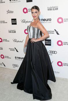 Jessica Lowndes Jessica Lowndes, Elton John Aids Foundation, Viva Glam, Chopard, Formal Dresses, Party, Celebrities, Fashion, Dresses For Formal