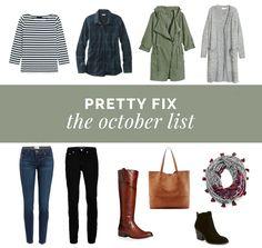 Pretty Fix:  October - 10 Fall Essentials for Moms http://getyourprettyon.com/10-fall-essentials-for-moms/?utm_campaign=coschedule&utm_source=pinterest&utm_medium=Alison%20Lumbatis%20%7C%20Get%20Your%20Pretty%20On&utm_content=Pretty%20Fix%3A%20%20October%20-%2010%20Fall%20Essentials%20for%20Moms
