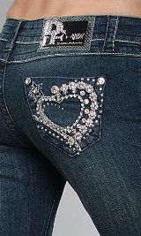LOVE these jeans!!!! Want!!!!