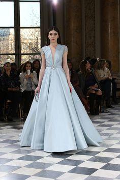 Georges Hobeika Paris Haute Couture Spring/Summer 2016